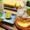 【ブラジルと日本のマリアージュ】ガラナと日本酒のカクテル