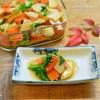 新潟のっぺ風 里芋の冷たい煮物
